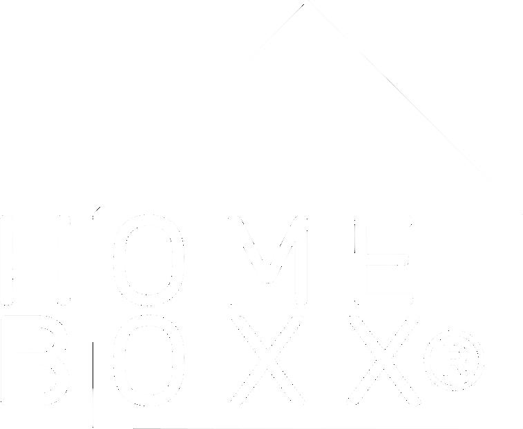 LOGO HOMEBOXX